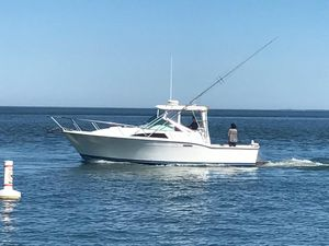 Used Northcoast 31 Sports Fishing Boat For Sale