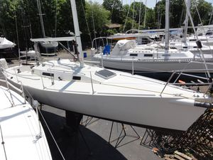 Used J Boats J/105 J105 Racer and Cruiser Sailboat For Sale