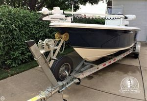 Used Sea Hunt 22 BX Pro Center Console Fishing Boat For Sale