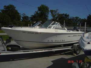 Used Sea Hunt Escape 200 Bowrider Boat For Sale