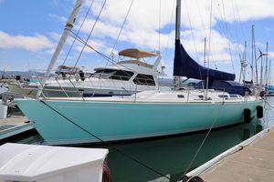 Used Santa Cruz 52 Cruiser Sailboat For Sale