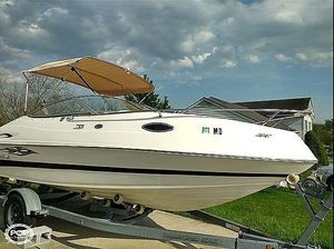 Used Mariah 19 SC Express Cruiser Boat For Sale
