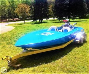 Used Kindsvater 19 High Performance Boat For Sale