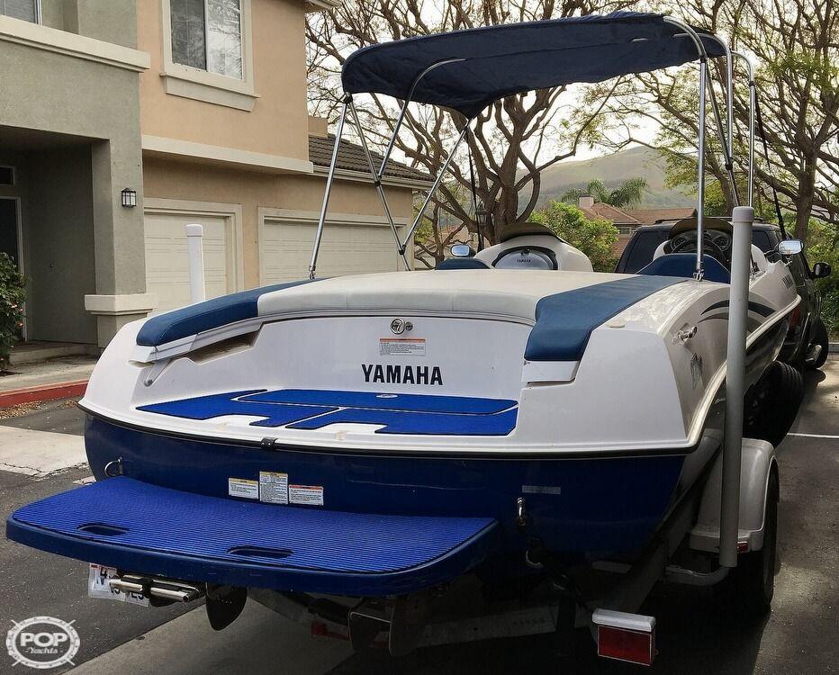 2004 Used Yamaha LX210 Jet Boat For Sale - $16,650 - Ventura ... Yamaha Lx Wiring Diagram on yamaha sx190, yamaha fx cruiser ho, yamaha ar192,