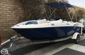 Used Yamaha LX210 Jet Boat For Sale