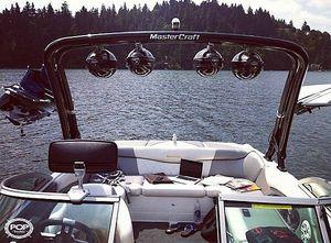 Used Mastercraft 215V Ski and Wakeboard Boat For Sale