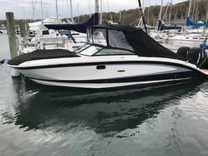 Used Sea Ray 290 SDX Express Cruiser Boat For Sale