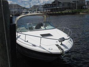 Used Sea Ray 290 Sun Sport Cuddy Cabin Boat For Sale