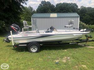 Used Triton 18 explorer Bass Boat For Sale