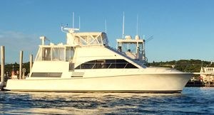 Used Ocean Yachts 48 Cockpit Motor Yacht Motor Yacht For Sale