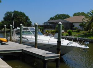 Used Sea Ray 400 Express Cruiser Diesel Express Cruiser Boat For Sale