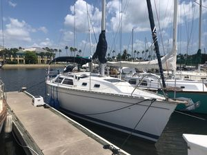 Used Hunter 30T Sloop Sailboat For Sale