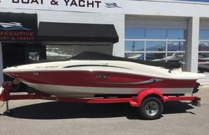 Used Sea Ray 185 Sport Bowrider High Performance Boat For Sale