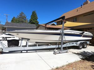 Used Fountain 33 Sport Boat High Performance Boat For Sale