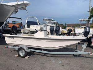 Used Sundance 17F Commercial Boat For Sale