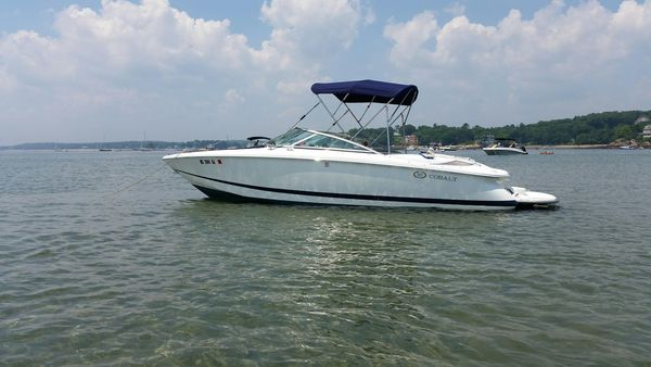 Used Cobalt 220 BR Other Boat For Sale