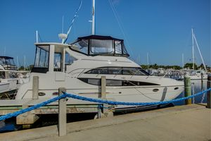 Used Meridian 408 motor Yacht Motor Yacht For Sale