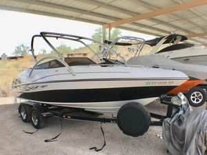 Used Reinell 204 LSE Bowrider Boat For Sale
