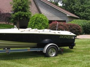 Used Donzi 18 Classic Antique and Classic Boat For Sale