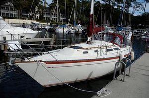 Used Islander 32 Mk-ii Cruiser Sailboat For Sale