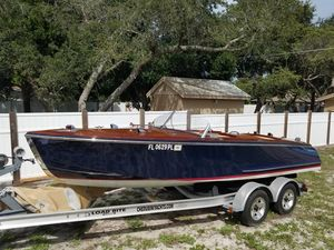 Used Cherubini Classic 20 Other Boat For Sale