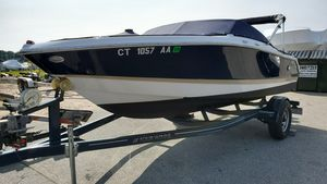 Used Four Winns H180 I/O Bowrider Boat For Sale