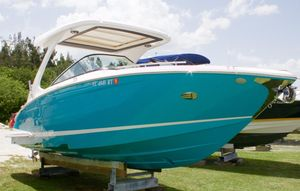 Used Regal 29 OBX Sports Cruiser Boat For Sale