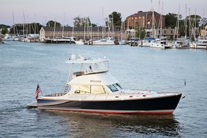 Used Hinckley Talaria 48 Flybridge High Performance Boat For Sale