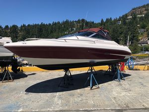 Used Sea Ray 200 Overnighter Cruiser Boat For Sale