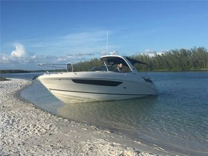Used Sea Ray 310 Sports Cruiser Boat For Sale