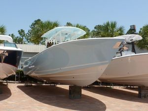 New Cobia 320 Saltwater Fishing Boat For Sale
