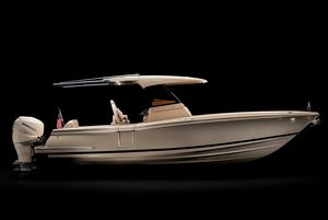 New Chris-Craft Catalina Center Console Fishing Boat For Sale