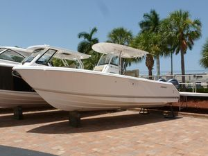 New Pursuit 260 Center Console Center Console Fishing Boat For Sale