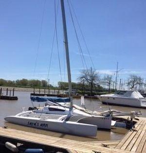 Corsair Boats For Sale   Moreboats com