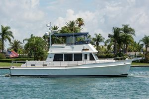 Used Grand Banks 47 Classic Motor Yacht For Sale
