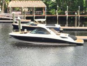 Used Sea Ray 350 SLX Cruiser Boat For Sale