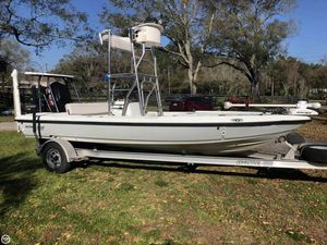 Used Action Craft 1890 Special Edition Center Console Fishing Boat For Sale