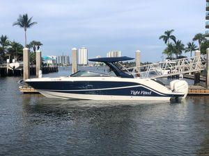 Used Sea Ray 310 SLX Cruiser Boat For Sale