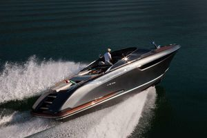 New Riva 38' Rivamare Express Cruiser Boat For Sale