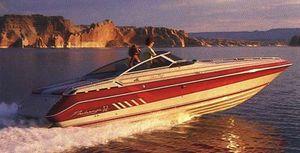 Used Sea Ray Pachanga 32 High Performance Boat For Sale