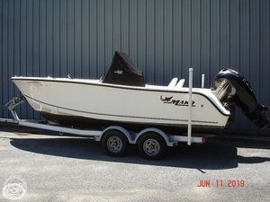 Used Mako 204 Center Console Center Console Fishing Boat For Sale