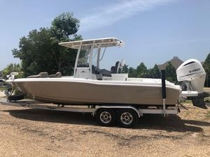 New Crevalle 26 HCO Center Console Fishing Boat For Sale