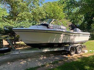 Used Grady-White 208 Adventure Walkaround Fishing Boat For Sale