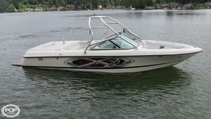 Used Mastercraft X2 - 205V Ski and Wakeboard Boat For Sale