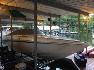 Used Powerquest 270 Laser High Performance Boat For Sale