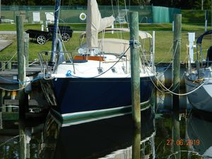 Used Ericson 35 Mkiii Racer and Cruiser Sailboat For Sale