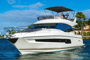 New Prestige 460 Motor Yacht For Sale