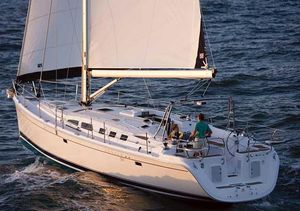 Used Hunter 50 Cruiser Sailboat For Sale