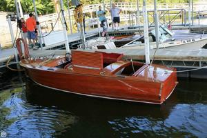 Used Biscayne 18 Antique and Classic Boat For Sale