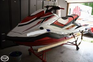 Used Yamaha FX SVHO 1800 Personal Watercraft For Sale